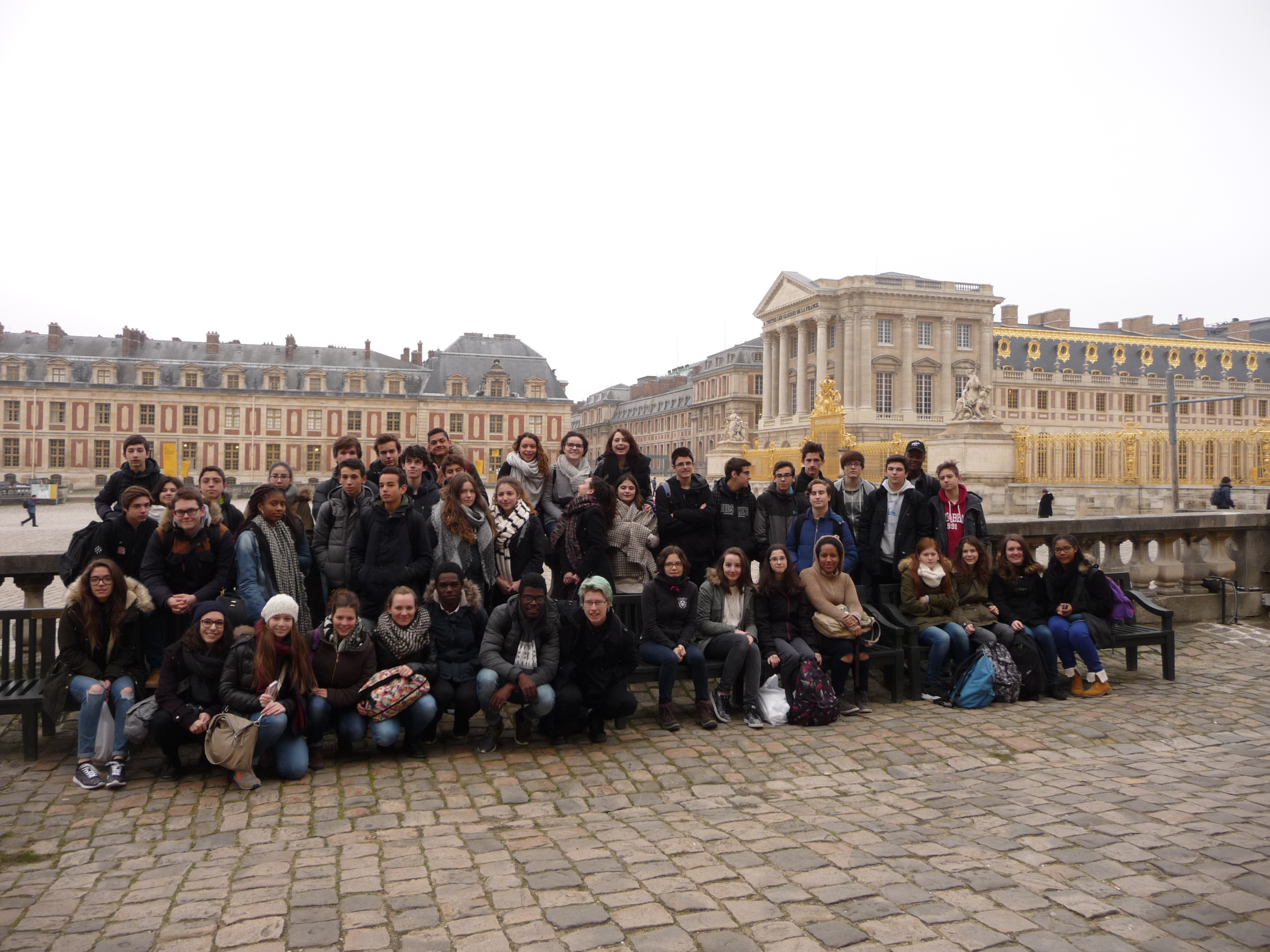 Voyage «L'Antiquité à Paris»