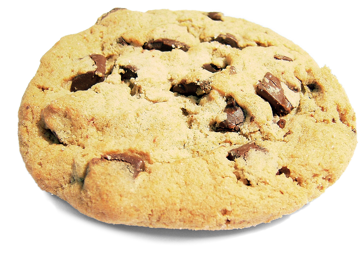 Vente de cookies cette semaine