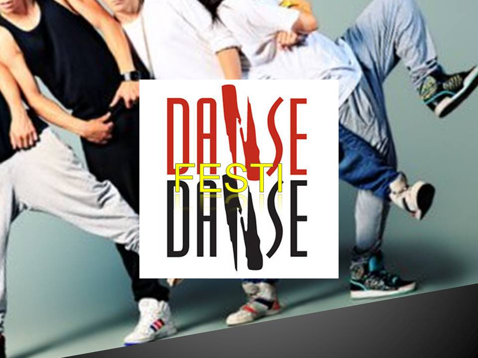UNSS Festi danse