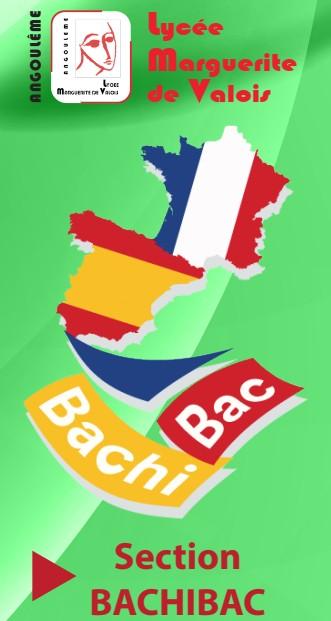 RECRUTEMENT SPECIFIQUE EN CLASSE DE SECONDE : SECTION BACHIBAC ET SECTION EURO ANGLAIS