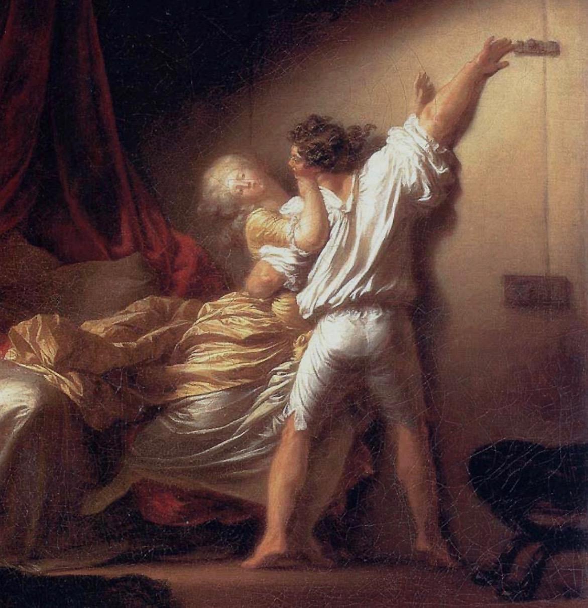 Manon Lescaut, digne héritière d'Aphrodite ?