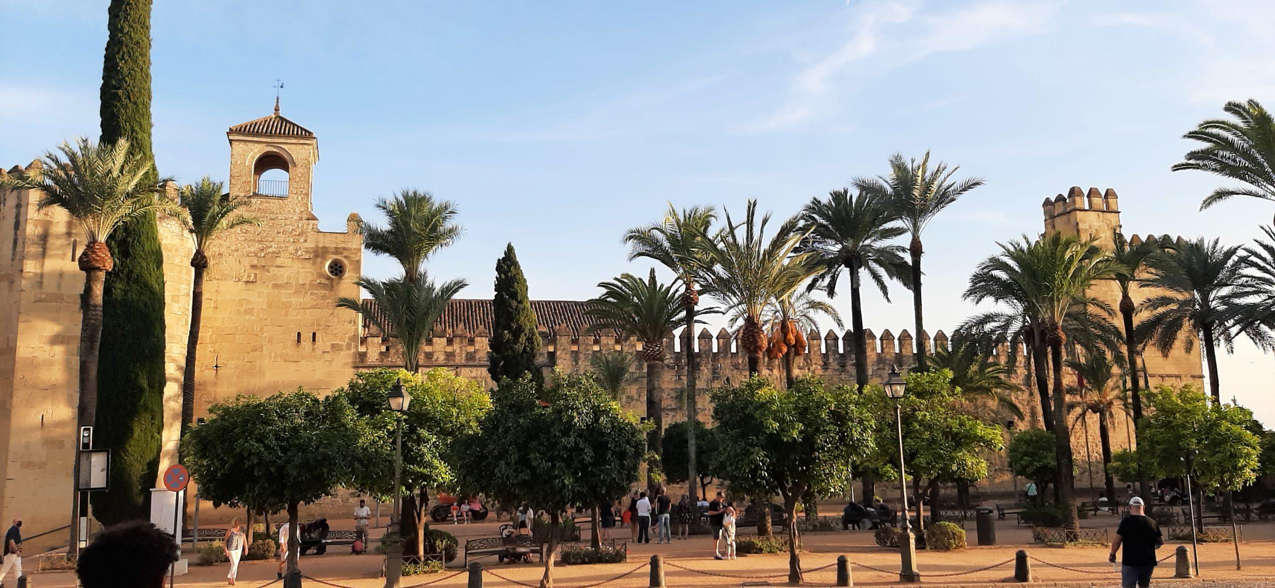 Mosquée-cathédrale et Flamenco à Cordoue/Mezquita-catedral y flamenco en Cordoba